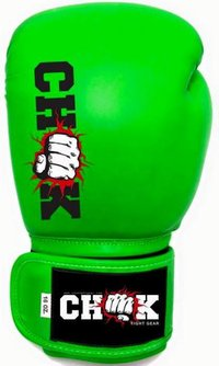 Chok Fight Gear